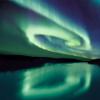 sceaterian: (Aurora Borealis)