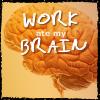 klef: Work ate my brain (Default)