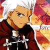 bard_linn: Archer from Fate/Stay Night (Archer)