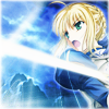 bard_linn: Saber from Fate/Stay Night (Saber)