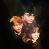 thelake: (hp: golden trio)
