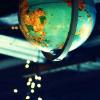dreamship: (tumbling planets)