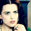 nianeyna: Morgana from BBC's Merlin (Default)