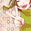 mako_lies: Yuffie peace sign (12)
