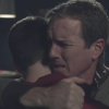 cathexys: teen wolf: stiles and dad hugging (twolf hugs)