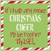 logophile: (Christmas Cheer)