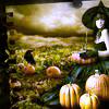 candies: (halloween~)