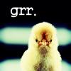 misscam: (Grr)