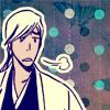 cothurnus: *Sigh* (Ukitake)