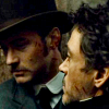 wenelda: (Sherlock and Watson)