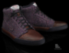 "sneak_peek: Air Royal Mid VT ""Harris Tweed"" (pic#4673742)"