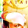 nenya_kanadka: Delenn's crest on yellow background (B5 Delenn Satai)