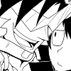 doublekamina: (Your badge is your soul)