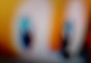 nymeria: A picture of Tails taken from a Sonic game. The eyes are zoomed in, making it look rather creepy. (TAILS)