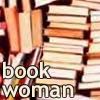 raveninthewind: this is me (book woman)