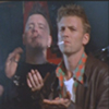 raveninthewind: (Joe & Billy clapping)