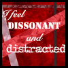 raveninthewind: not a ful way to feel (dissonant & distracted)