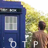 lyras: Doctor eleven + the tardis (Doctor/Tardis OTP)