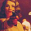 cluegirl: (Gun Peggy)
