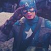cluegirl: (Sniper salute) (Default)