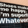 cleo: (Text: Shoes)