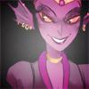 condescension: (disney villain)