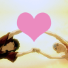 medievallass: (Aang Zuko Heart by smiledrawinglie)