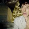 "amalnahurriyeh: Sherlock: Sherlock Holmes, ""thinking."" (sherlock couch)"