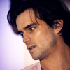veleda_k: Neal from White Collar, looking lost and sad (White Collar: Neal sad)