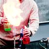 f1renze: (the study of matter)