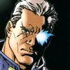 apocalypse_never: Cable looking kind of stoically sympathetic (that's rough buddy)