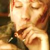 lyras: (BSG starbuck/cigar OTP)