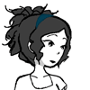 oecodomic: ([attentive] she's putting up her hair)