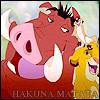 hani_backup: (Hakuna Matata)