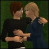 ext_430487: Simself & fiance's Simself (Default)