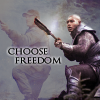 tielan: Teal'c: choose freedom (SG1 - Teal'c)