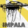 painting_walls: (impala)