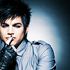 paraka: Adam Lambert thinking (AI8-A-Thinking)