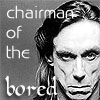 matociquala: (iggy pop chairman of the bored)