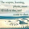 matociquala: (writing dust rengeek shakespeare)