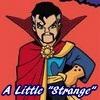 miracleshining: Stephen Strange 1 (Strange)