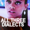 walkingshadow: uhura knows all the languages (birds come back to the pond to talk)
