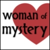 jenett: woman of mystery, with a heart as wide as the world (woman of mystery)
