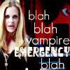 snack_size: (vampire emergency)