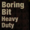 solarbird: boring bit (boring bit)
