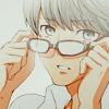 elle_ectricity: Persona 4   Souji (souji)