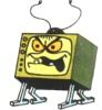 ewx: (edna, TV)