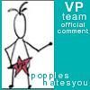 poppleshatesyou: (VP)