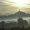 autumnvampire: (Glastonbury Tor)