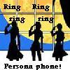 sarasvati: (persona phone)